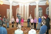Урок истории «Беларусь - Россия. Дружба и единство»