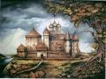 """Выставка """"Творчество Евгения Шетихина"""""""